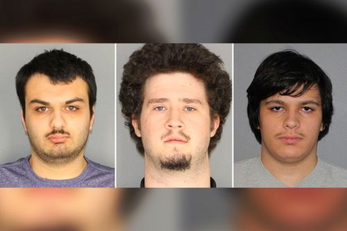 Young men busted for planning attack on New York Muslim community