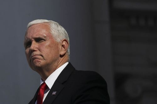 Pence aide denies 'alleged discussion' with Sondland on Ukraine aid