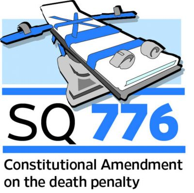 Oklahoma State Question 776 would protect death penalty in state constitution