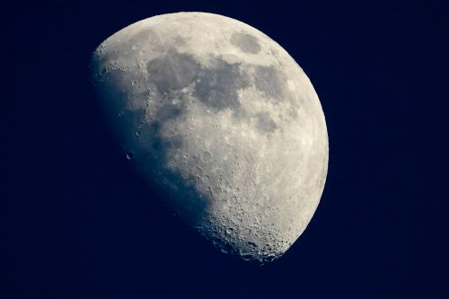 NASA set to announce 'exciting new discovery' about moon