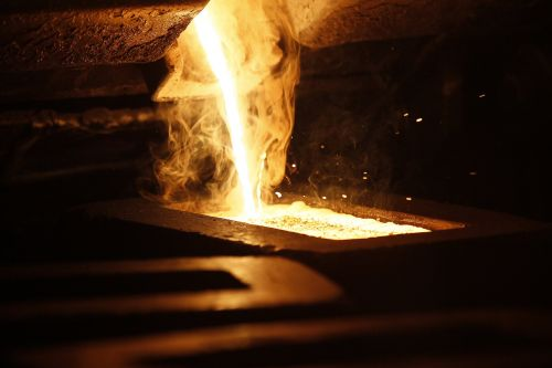 Newmont Mining to buy Goldcorp in a $10 billion deal to create the world's largest gold producer