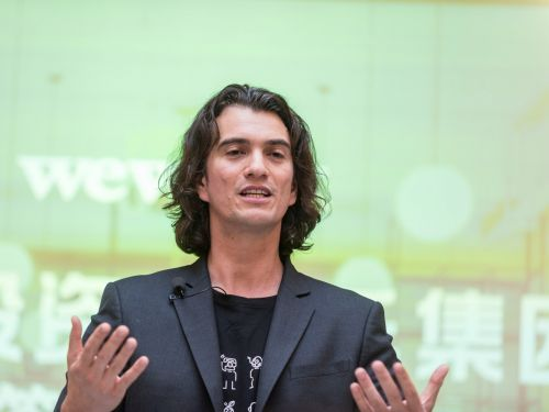 WeWork just reported its financials for 2018 and both its revenue - and losses - doubled