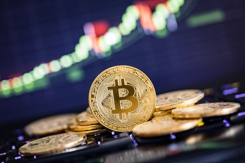 Bitcoin futures ease after spiking at launch