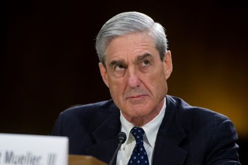 Redacted Mueller report released by Department of Justice