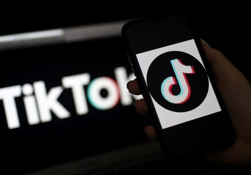 TikTok is leaving Hong Kong following controversial national security law