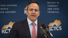 Kentucky Governor Says He Exposed His 9 Kids To Chickenpox Instead Of Vaccinating Them
