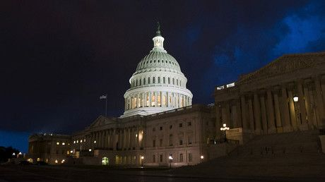 House approves month-long funding, Senate to vote on potential govt shutdown