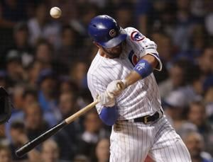 Bryant hurt, Cubs lose to Pirates 6-0, again miss clinch