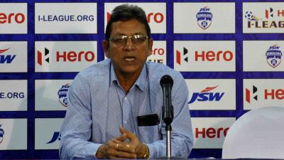 Sanjoy Sen - This is a must win situation for Mohun Bagan against Club Valencia