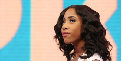 Philadelphia 76ers Apologize to Sevyn Streeter Over Anthem Controversy