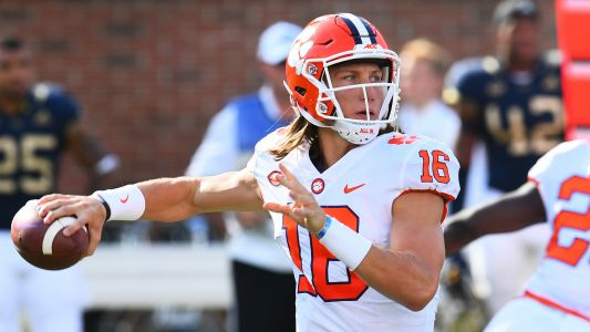College football scores, highlights from Week 8 games