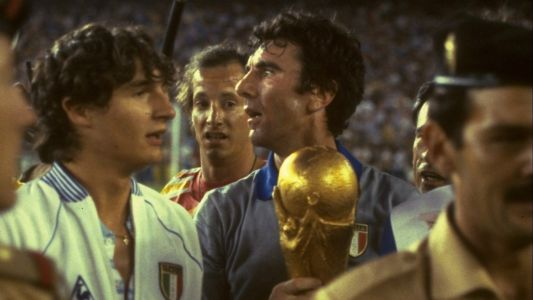 Milla, Zoff, El Hadary & the oldest players in World Cup history