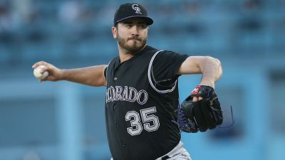 Rockies P Chad Bettis gets good news on latest cancer blood work
