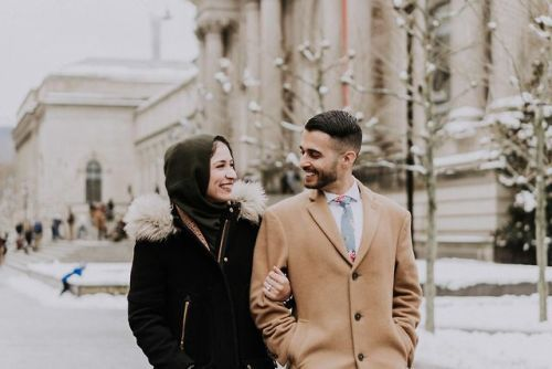 Beyond Tinder: How Muslim millennials are looking for