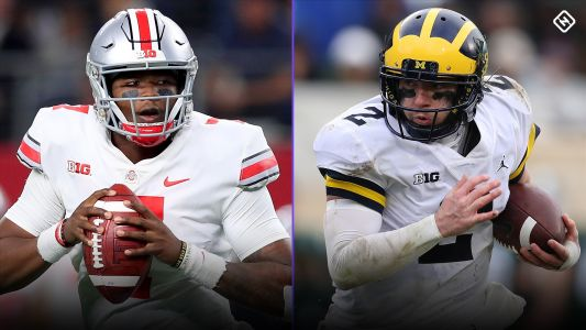 College football picks, Week 13: Michigan-Ohio State your Rivalry Week headliner