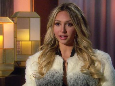 GOODBYE CORINNE: 28 of the best quotes she ever said on 'The Bachelor'