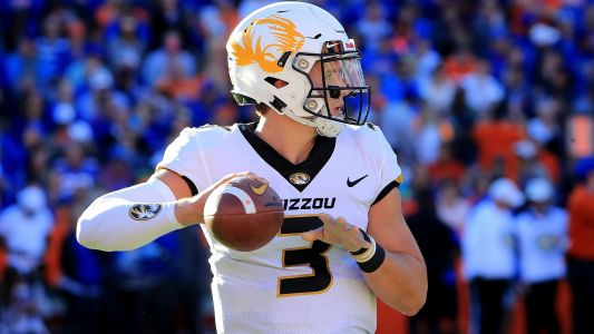 Drew Lock reportedly asked about 'disciplinary snag' from 9th grade during interview with NFL team