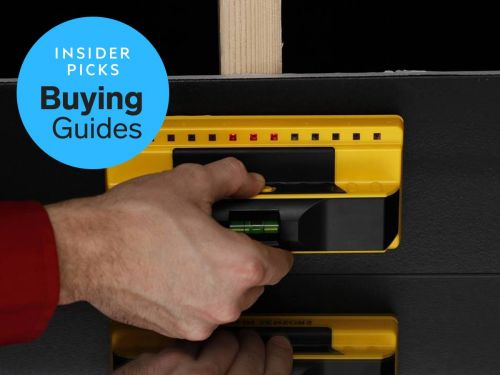 The best stud finders you can buy