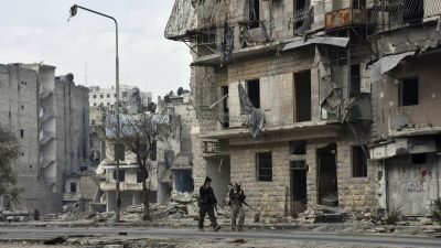 The Media Is Ignoring Damning Leaks From Syrian War