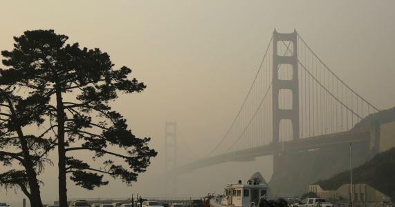 Cal-Stanford Big Game postponed because of wildfire smoke