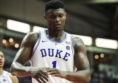 Duke leapfrogs Kansas for No. 1 in latest AP Top 25 poll