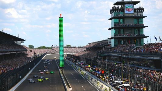 What time is the Indy 500? 2019 TV channel, pole winner, qualifying results, lineup & live stream