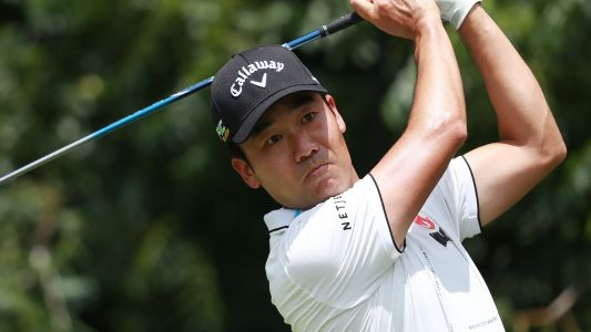 Charles Schwab Challenge: Kevin Na takes lead; Jordan Spieth in tie for 2nd