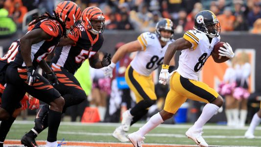 Steelers players call for Bengals LB Vontaze Burfict's suspension after hit on Antonio Brown
