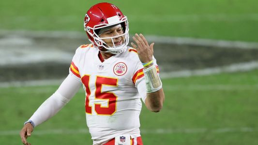 Chiefs schedule 2021: Dates & times for all 17 games, strength of schedule, final record prediction