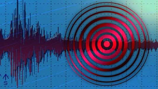 Magnitude 4.4 earthquake hits eastern Tennessee
