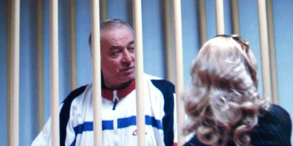Sergei Skripal has been discharged from hospital - NHS England