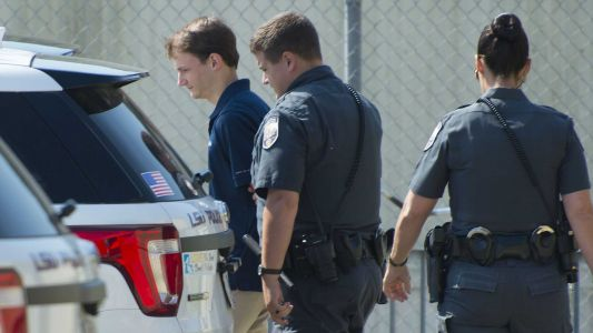 Former Louisiana State University student convicted in fraternity hazing death