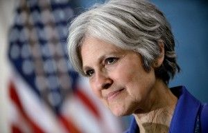 Jill Stein files petition for recount in Michigan