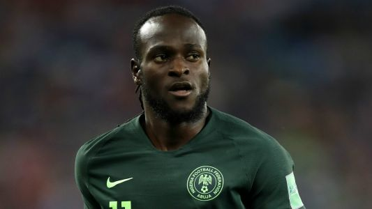 Nigeria vs Iceland: Live blog, text commentary, line-ups, stream & TV channel