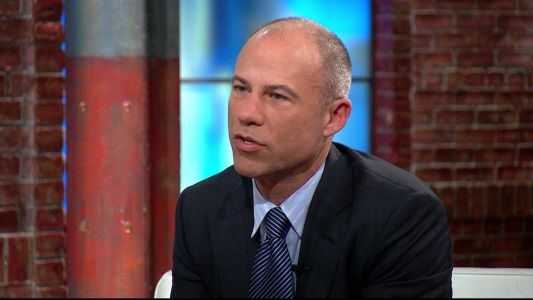 Lawyer Michael Avenatti accused of extortion, demanding millions of dollars from Nike