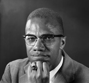 Today In History, Feb. 21: Malcolm X