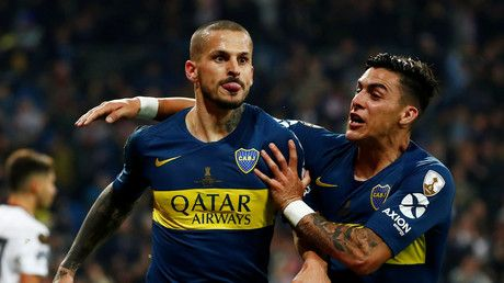 Certified killer! Goalscorer Benedetto cracks up internet with crazy celebration face