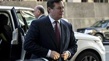 Skadden Law Firm, Linked To Manafort, Settles U.S. Foreign Agent Violations