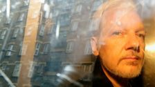 WikiLeaks Founder Julian Assange Indicted On 17 Counts Of Espionage