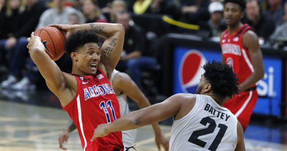 Colorado sends Arizona to 7th straight loss, 67-60