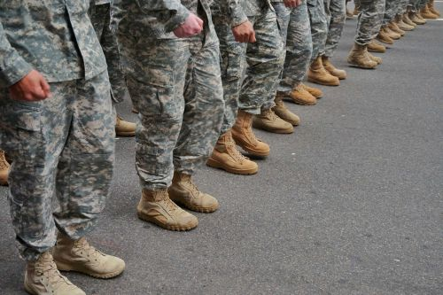 Report: US could send up to 10,000 troops to Middle East