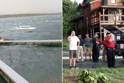 Duck boat pilot was also killed in capsizing