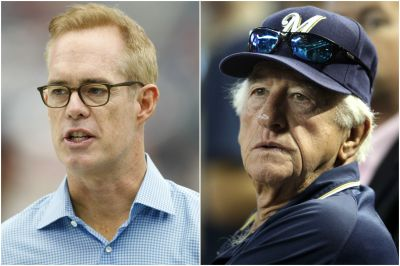 Fans organizing for Bob Uecker to call World Series