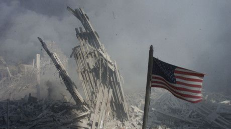 Airlines agree $95.2m payout over hijacked planes used on 9/11