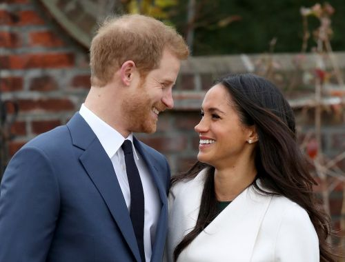 Meghan Markle is spending Christmas Day with Prince Harry and the Queen at Sandringham