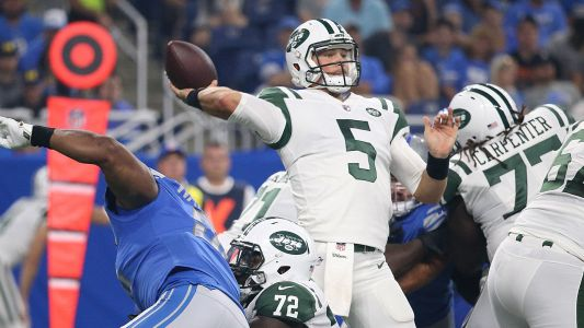 NFL free agency rumors: Eagles sign former Jets quarterback Christian Hackenberg
