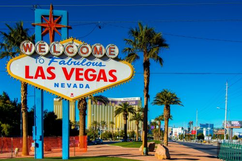 Thousands of Vegas casino workers OK strike that could leave resorts reeling