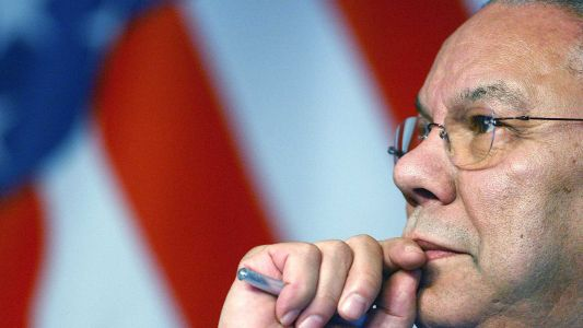Colin Powell's age and cancer bout left him vulnerable to COVID-19