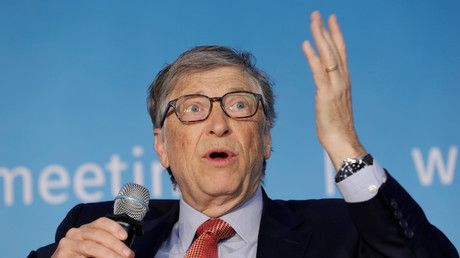 Trump can't tell HIV from HPV but takes 'scary' interest in my daughter - Bill Gates