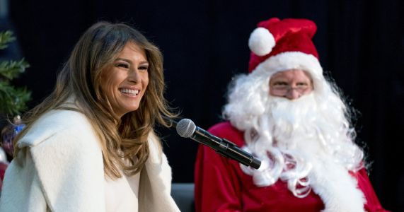 Slovenian magazine apologizes to US first lady Melania Trump